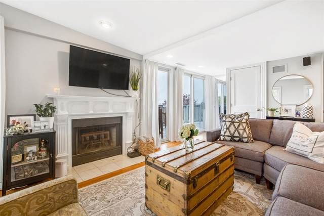 40 Mead St #3, Boston, MA 02129 (MLS #72777005) :: DNA Realty Group