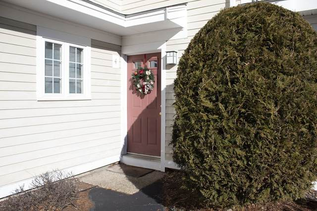 4 Nancy Rd #4, Easton, MA 02375 (MLS #72777014) :: Team Roso-RE/MAX Vantage