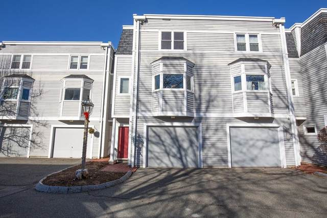 117 High #7, Ipswich, MA 01938 (MLS #72777015) :: Anytime Realty