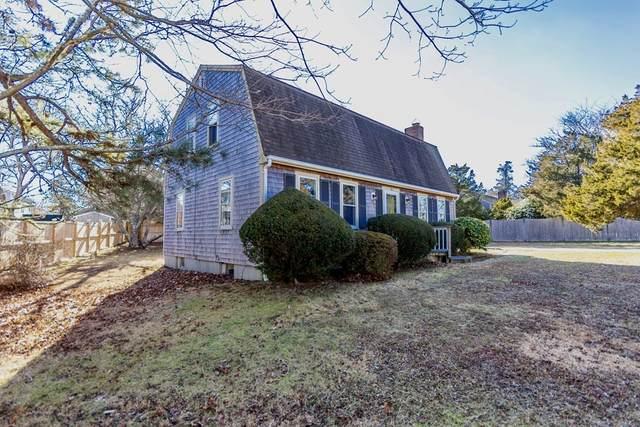 15 Squibnockett Dr, Falmouth, MA 02536 (MLS #72777022) :: Maloney Properties Real Estate Brokerage