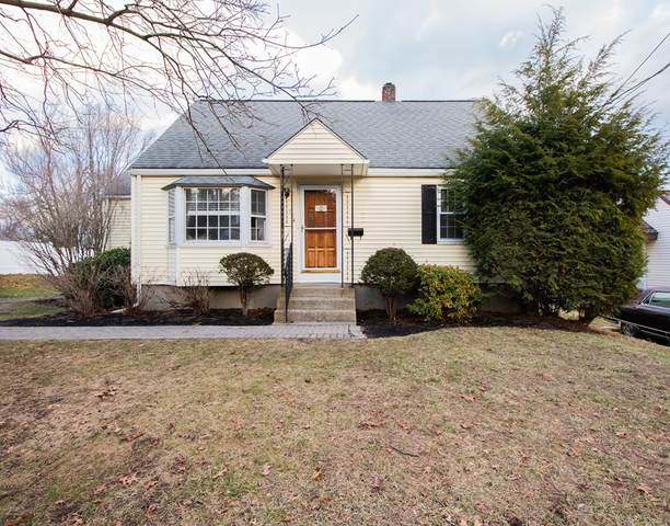 134 Chester St, Worcester, MA 01605 (MLS #72777048) :: Ponte Realty Group