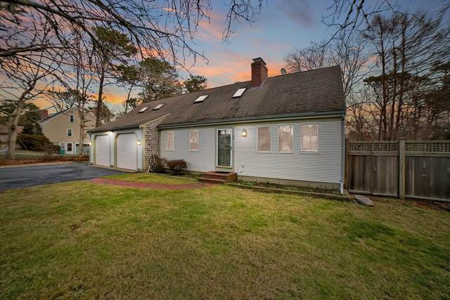 46 Delta St, Barnstable, MA 02601 (MLS #72777049) :: Maloney Properties Real Estate Brokerage