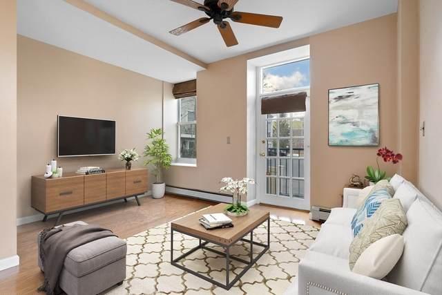 41 Morton Street #6, Boston, MA 02130 (MLS #72777051) :: Ponte Realty Group