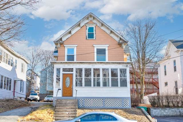 107 Myrtle St, Lowell, MA 01850 (MLS #72777054) :: Ponte Realty Group