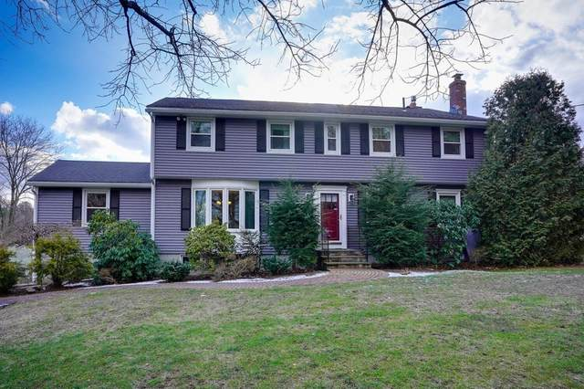 99 Providence Street, Mendon, MA 01756 (MLS #72777060) :: Ponte Realty Group