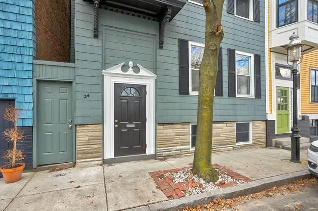 34 Prospect St, Boston, MA 02129 (MLS #72777061) :: Ponte Realty Group