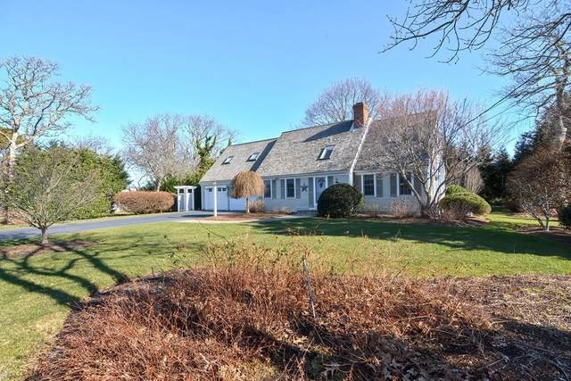 46 Shiverick Rd, Dennis, MA 02641 (MLS #72777090) :: Alex Parmenidez Group