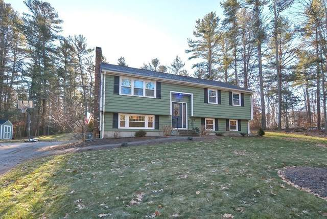 15 Newcomb Street, Norton, MA 02766 (MLS #72777108) :: Team Roso-RE/MAX Vantage