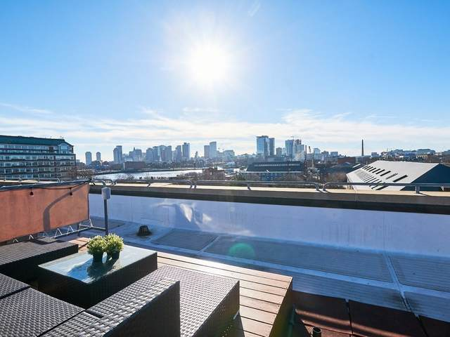 42 8th Street #1520, Boston, MA 02129 (MLS #72777113) :: Maloney Properties Real Estate Brokerage