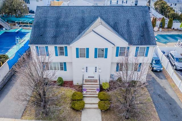 133 Savage St B, Revere, MA 02151 (MLS #72777122) :: EXIT Cape Realty