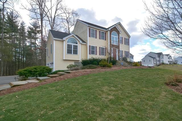 29 Lakeview Dr, Shirley, MA 01464 (MLS #72777134) :: EXIT Cape Realty