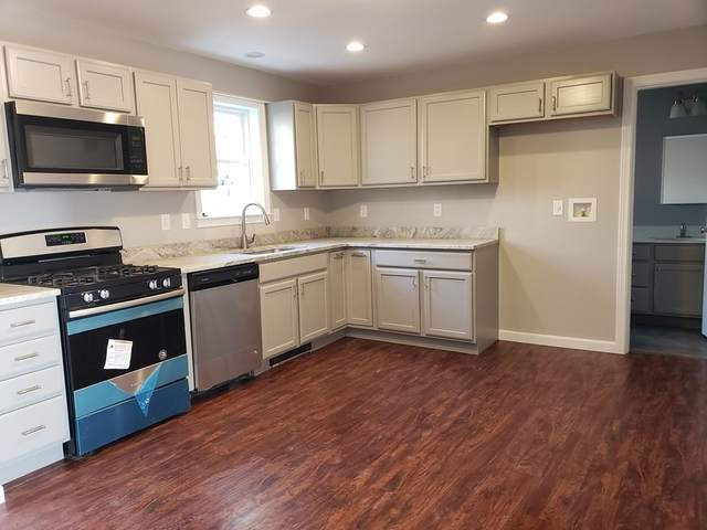 601-603 Washington St #1, Haverhill, MA 01832 (MLS #72777147) :: EXIT Cape Realty
