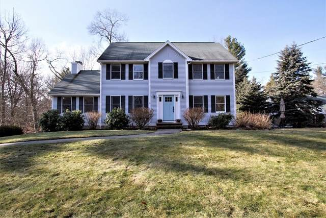 38 Webb Street, Middleton, MA 01949 (MLS #72777153) :: EXIT Cape Realty