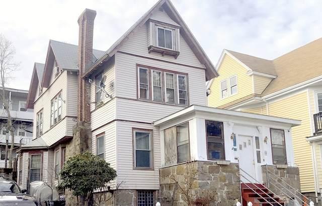 59 Greenbrier Street, Boston, MA 02124 (MLS #72777194) :: Alex Parmenidez Group