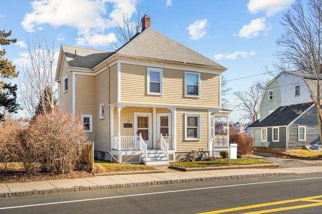 459 Cabot Street, Beverly, MA 01915 (MLS #72777210) :: Westcott Properties