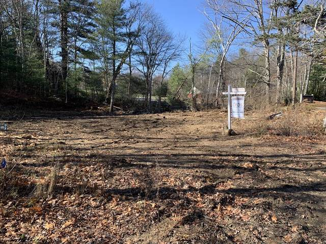 541 E County Rd, Rutland, MA 01543 (MLS #72777241) :: Cosmopolitan Real Estate Inc.