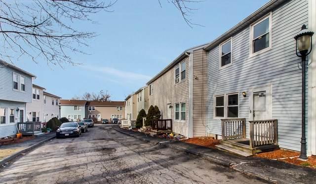 241 Norfolk Street D, Boston, MA 02124 (MLS #72777242) :: Alex Parmenidez Group
