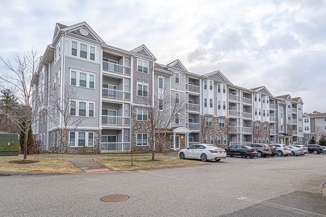 75 Augustus Court #1008, Reading, MA 01867 (MLS #72777249) :: Cosmopolitan Real Estate Inc.