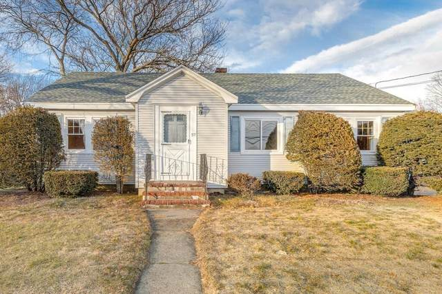 57 Lynnfield St, Peabody, MA 01960 (MLS #72777275) :: Exit Realty