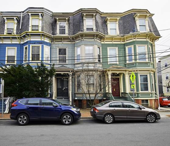 46 Pearl Street, Cambridge, MA 02139 (MLS #72777288) :: Cosmopolitan Real Estate Inc.