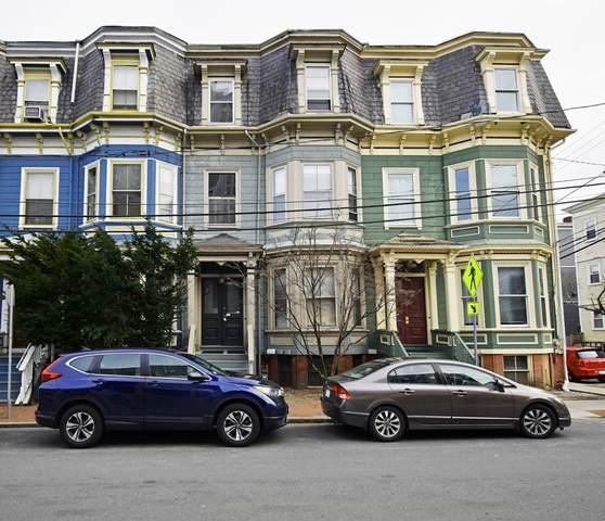46 Pearl Street, Cambridge, MA 02139 (MLS #72777289) :: Cosmopolitan Real Estate Inc.