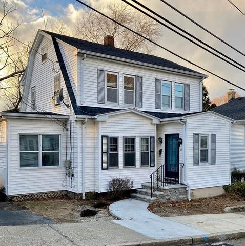 614 Fulton St, Medford, MA 02155 (MLS #72777291) :: Welchman Real Estate Group