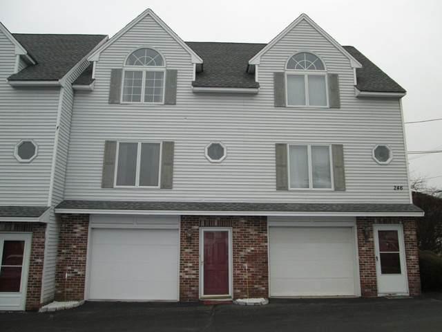 246 Aiken Ave #2, Lowell, MA 01850 (MLS #72777292) :: Welchman Real Estate Group