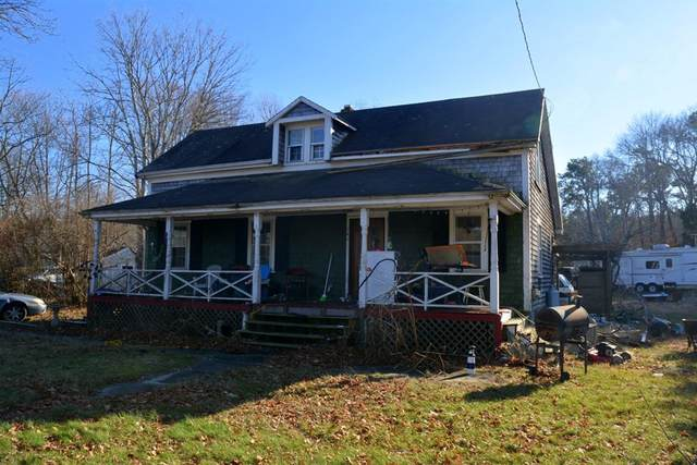 740 Sandwich Rd, Bourne, MA 02532 (MLS #72777309) :: Alex Parmenidez Group