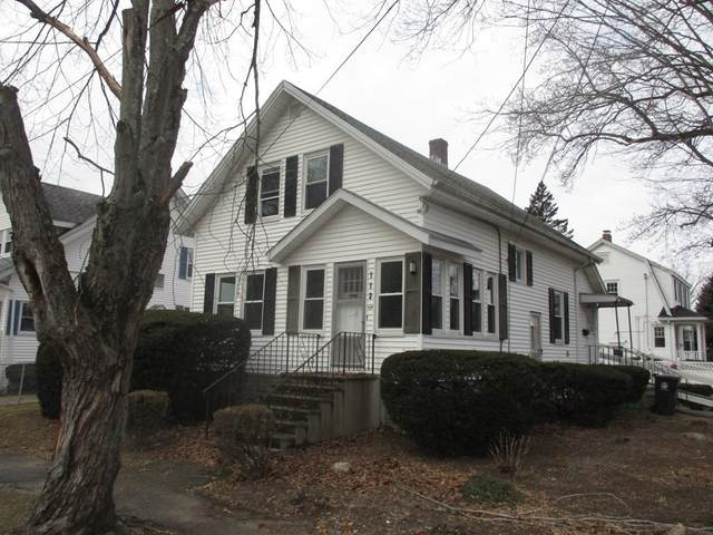 113 South Williams, Haverhill, MA 01835 (MLS #72777329) :: Cosmopolitan Real Estate Inc.