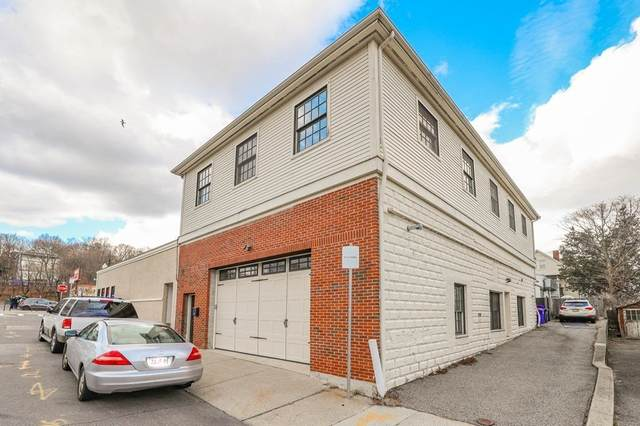 10 Murray Hill Road, Boston, MA 02131 (MLS #72777341) :: Exit Realty