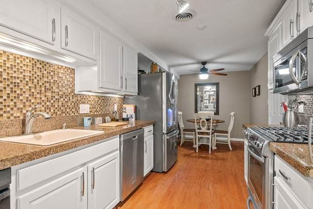 255 North Road #178, Chelmsford, MA 01824 (MLS #72777346) :: Parrott Realty Group