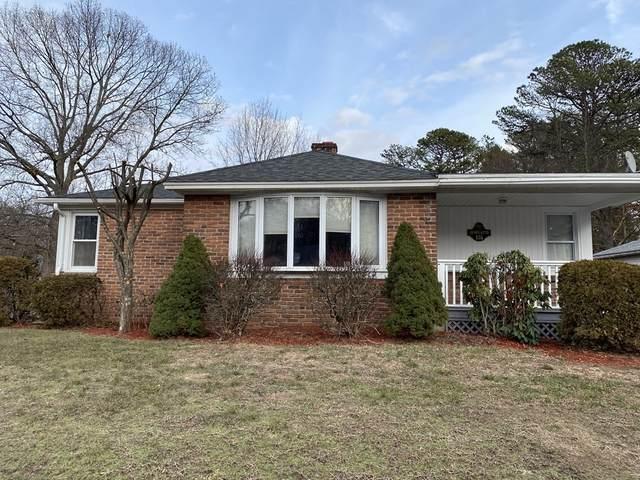 135 Franklin Street, Agawam, MA 01030 (MLS #72777349) :: NRG Real Estate Services, Inc.