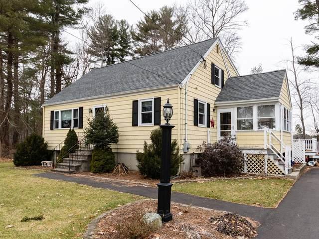 37 Sheridan St, Billerica, MA 01821 (MLS #72777356) :: Cosmopolitan Real Estate Inc.