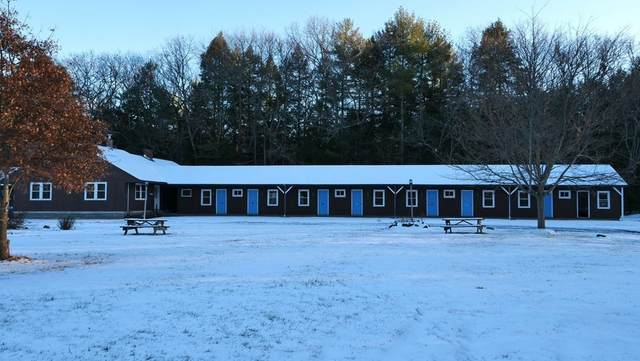 497 Northfield Road, Bernardston, MA 01337 (MLS #72777357) :: The Duffy Home Selling Team