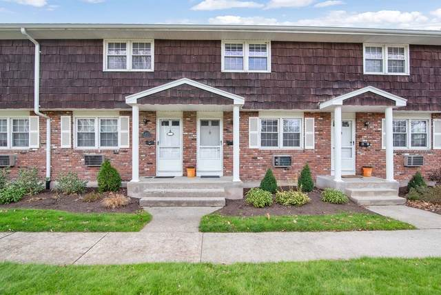 418 Meadow St A2, Agawam, MA 01001 (MLS #72777366) :: NRG Real Estate Services, Inc.