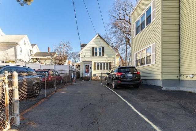 12 Salem Pl, Malden, MA 02148 (MLS #72777368) :: Kinlin Grover Real Estate