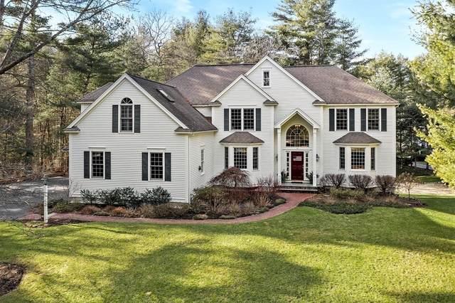32 Moore Rd, Sudbury, MA 01776 (MLS #72777370) :: Kinlin Grover Real Estate