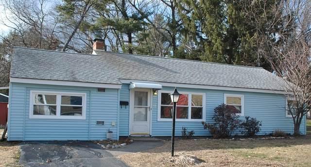 12 Wayside Ave, Framingham, MA 02701 (MLS #72777376) :: Kinlin Grover Real Estate