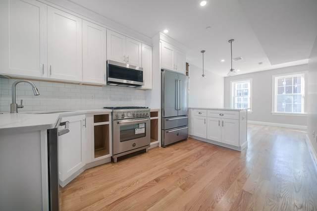 50 L St #4, Boston, MA 02127 (MLS #72777379) :: Kinlin Grover Real Estate