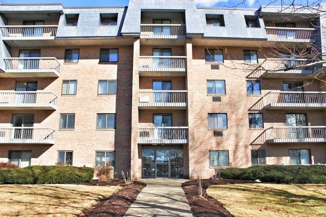 65 Commons Dr #510, Shrewsbury, MA 01545 (MLS #72777385) :: The Duffy Home Selling Team