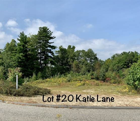 Lot 20 Katie Lane, Palmer, MA 01069 (MLS #72777387) :: Kinlin Grover Real Estate