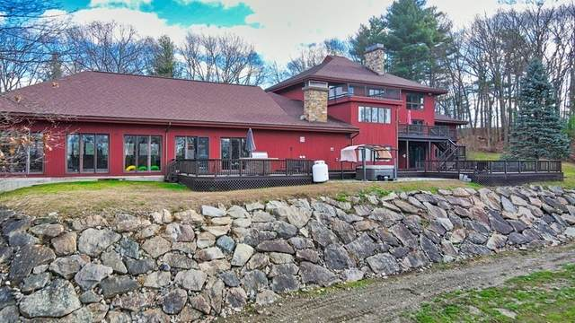 47 Memorial Drive, Shrewsbury, MA 01568 (MLS #72777392) :: Alex Parmenidez Group