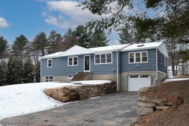 2029 Quaker St, Northbridge, MA 01534 (MLS #72777397) :: Alex Parmenidez Group