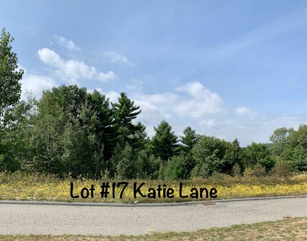 Lot 17 Katie Lane, Palmer, MA 01069 (MLS #72777409) :: Alex Parmenidez Group