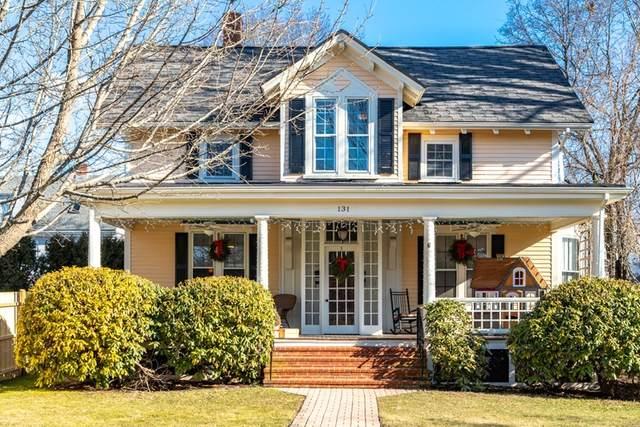 131 Maple Street, Boston, MA 02132 (MLS #72777410) :: Conway Cityside
