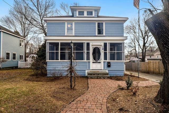 7 1St St, Hudson, MA 01749 (MLS #72777417) :: Alex Parmenidez Group
