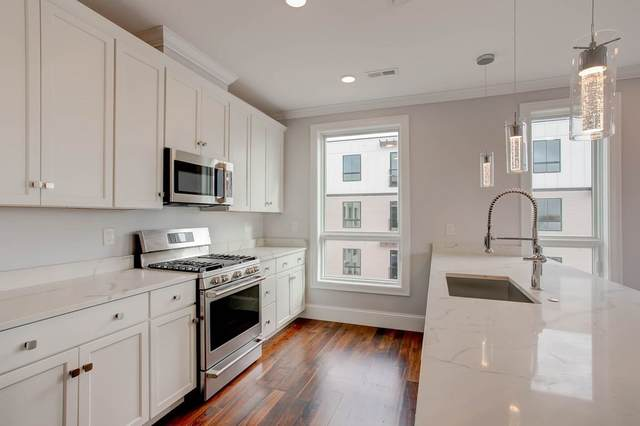 519 Broadway #305, Somerville, MA 02145 (MLS #72777421) :: Conway Cityside