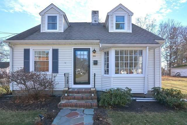 55 Richwood St, Framingham, MA 01701 (MLS #72777435) :: Kinlin Grover Real Estate