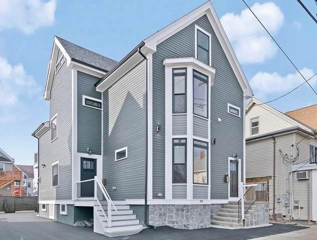 200 Highland Ave #1, Malden, MA 02148 (MLS #72777457) :: Alex Parmenidez Group