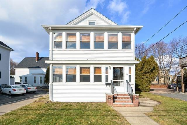 15 Church Street, Milford, MA 01757 (MLS #72777475) :: Parrott Realty Group